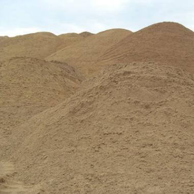 Купить намывной песок в Воронеже