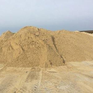 Купить лесной песок в Воронеже