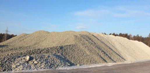 Цементно-песчаная смесь M200