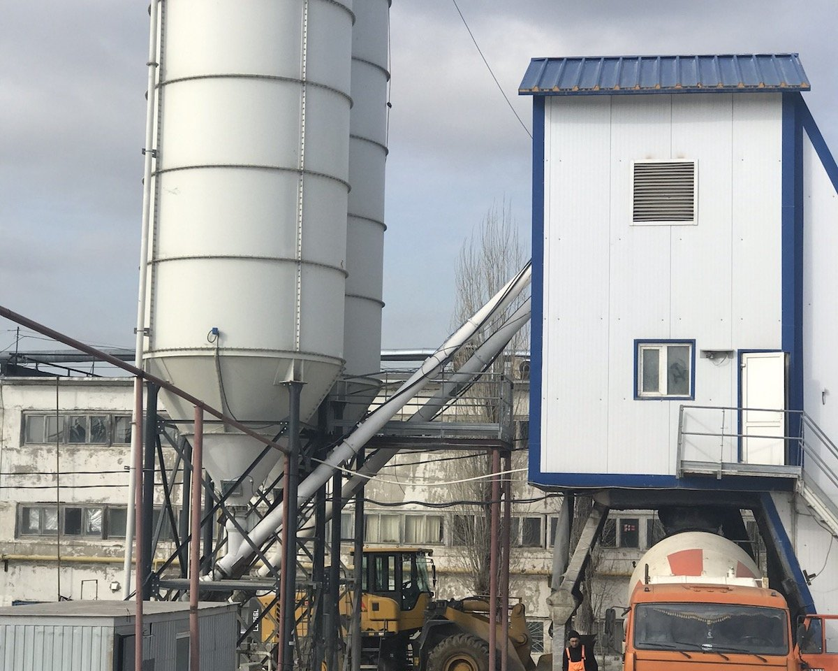 Ооо бетон завод воронеж бетон коротчаево