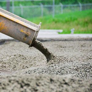Заказать бетон воронежская область союз бетон москва